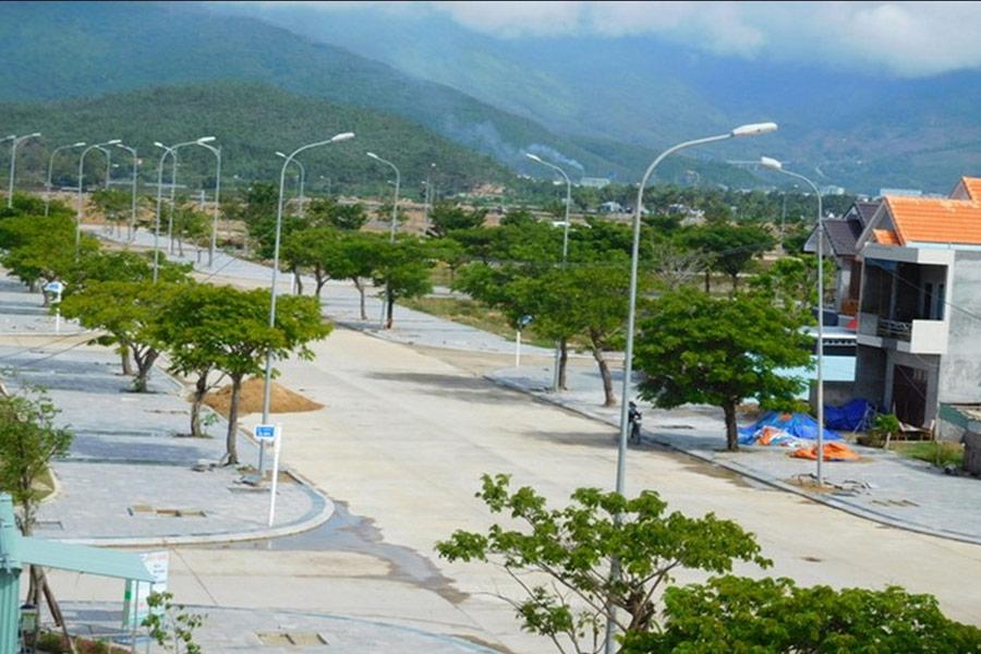 Đất nền Golden Hills Đà Nẵng