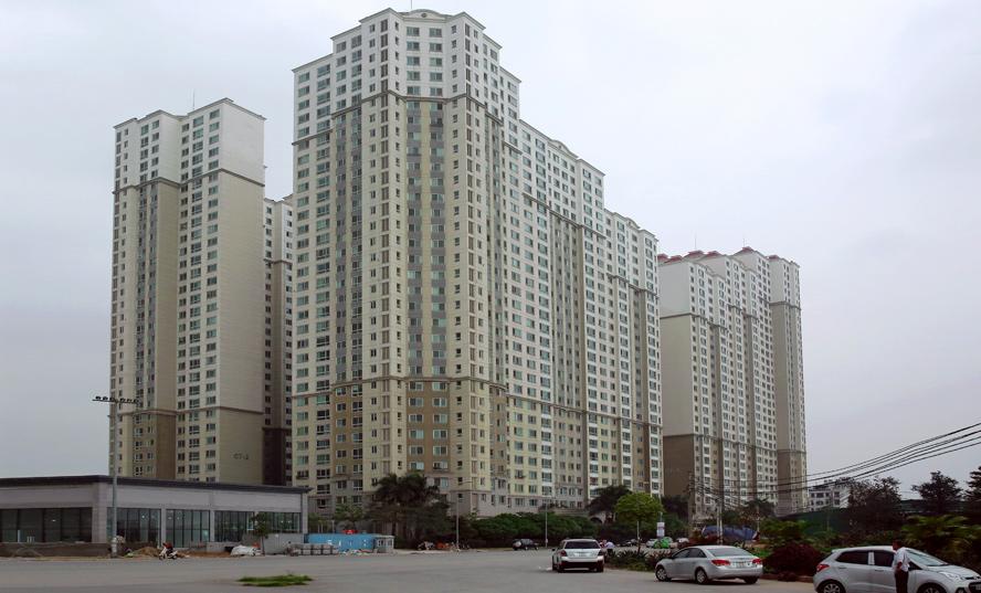 bất động sản